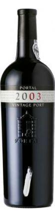 Portal Vintage 2003