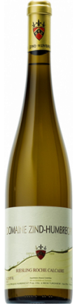 Riesling 'Roche Calcaire' - Domaine Zind-Humbrecht