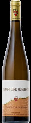 Riesling 'Roche Roulée' - Domaine Zind-Humbrecht