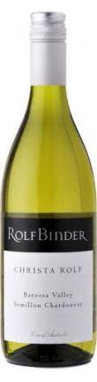 Rolf Binder 'Christa Rolf' Semillon/Chardonnay