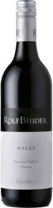 Rolf Binder 'Hales' Shiraz