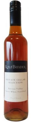 Rolf Binder 'Private Cellar Selection' Sweet White Fortified