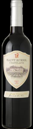 Saint-Auriol 'Châtelaine' Rouge
