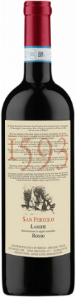 San Fereolo '1593' Langhe Rosso