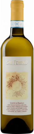 San Fereolo 'Coste di Riavolo' Langhe Bianco