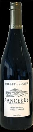 Sancerre 'Rouge' - Domaine Millet-Roger
