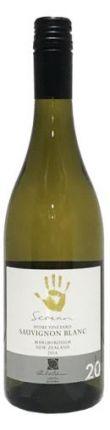 Seresin 'Home Vineyard' Sauvignon Blanc '20th Anniversary'