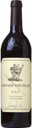 Stag's Leap Wine Cellars 'Fay' Cabernet Sauvignon