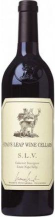Stag's Leap Wine Cellars 'SLV' Cabernet Sauvignon
