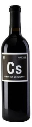 Substance 'By Charles Smith' Cabernet Sauvignon