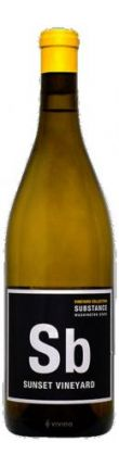 Substance 'By House of Smith' 'Sunset Vineyard' Sauvignon Blanc