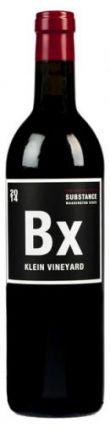 Substance 'Klein' Bx Blend Vineyard Collection