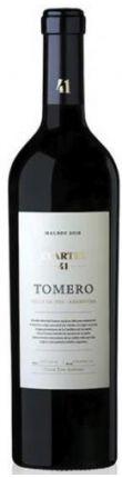 Tomero 'Cuartel 41' Finca Don Antonio Malbec