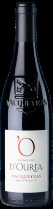 Vacqueyras - Domaine D'Ouréa