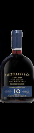 Van Zellers '10 Year Old' Tawny Port