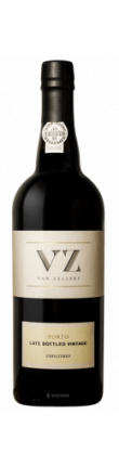 Van Zellers 'LBV' Late Bottled Vintage