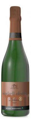 Vendrell Olivella Brut 'L'Absis' Organic