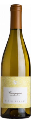 Vie di Romans 'Ciampagnis' Chardonnay
