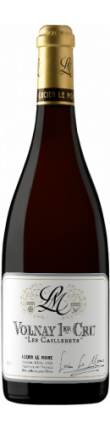 Volnay 1er Cru 'Les Caillerets' rouge - Lucien Le Moine