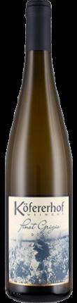 Weingut Köfererhof Pinot Grigio