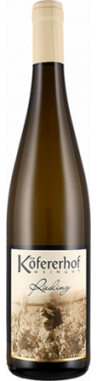 Weingut Köfererhof Riesling