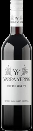 Yarra Yering Dry Red N°1