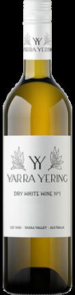 Yarra Yering Dry White N°1